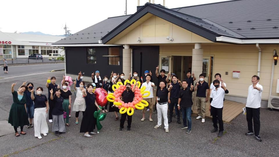 【イベントレポート】SUN LA FESTA (後半)